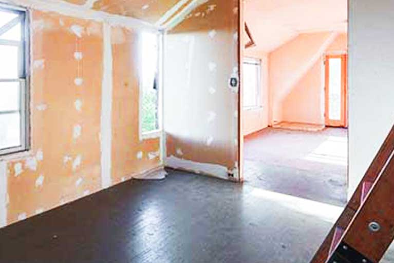 Home page our services pic Drywall Installation Services