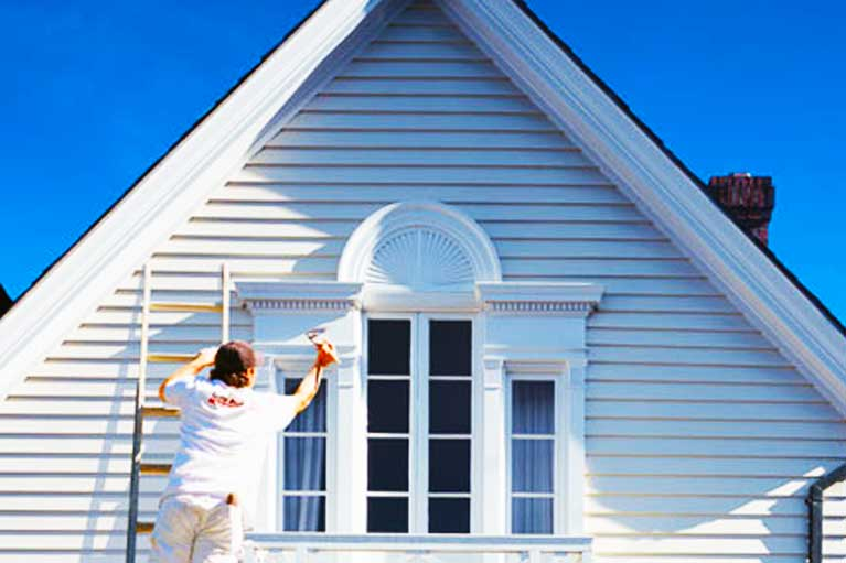 Home page our services pic Exterior Painting Services s