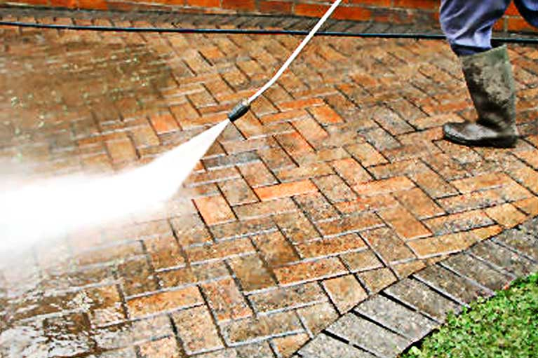 Home page our services pic Steam Cleaning Services
