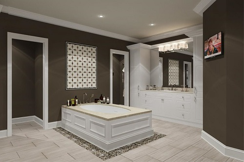 bathroom remodeling services in Brooklyn NYC